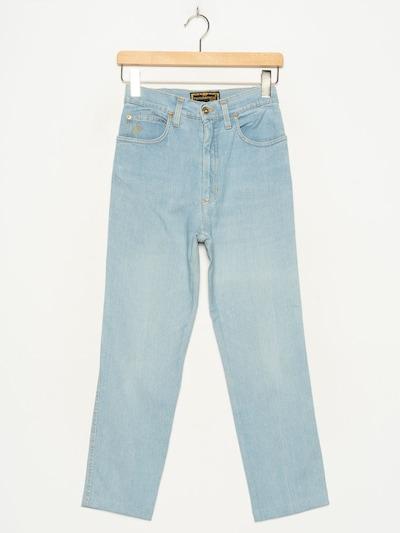 Armani Jeans Jeans in 27/25 in blue denim, Produktansicht