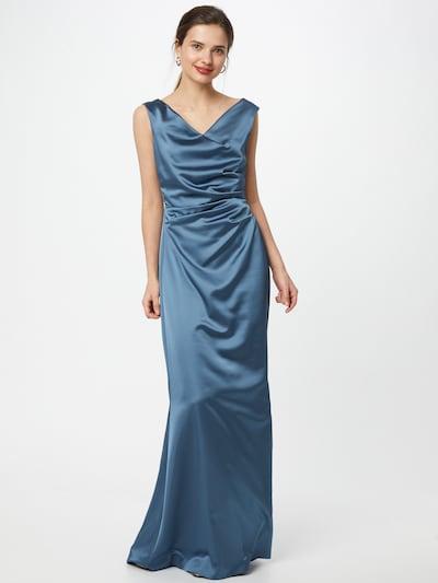 Vera Mont Společenské šaty - chladná modrá, Model/ka