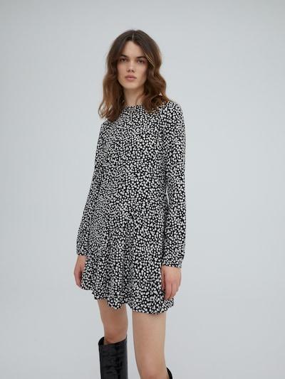 EDITED Dress 'Dilara' in Mixed colors / Black, View model