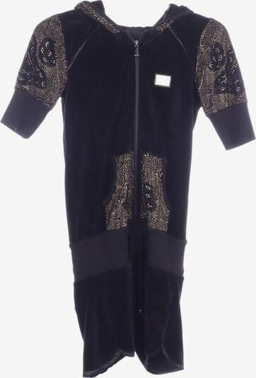 Philipp Plein Jumpsuit in S in schwarz, Produktansicht