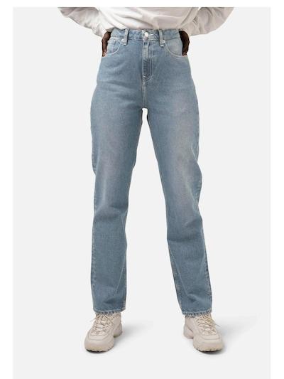 MUD Jeans Jeans 'Rose' in blue denim, Modelansicht