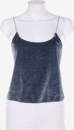 24COLOURS Top & Shirt in M in Smoke grey, Item view
