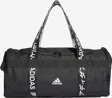 ADIDAS PERFORMANCE Sporttáska - fekete