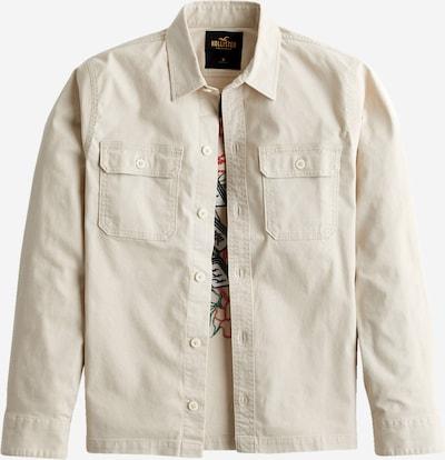 HOLLISTER Camisa en beige, Vista del producto
