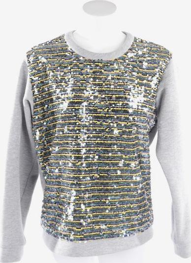 Odeeh Sweatshirt in S in grau / mischfarben, Produktansicht