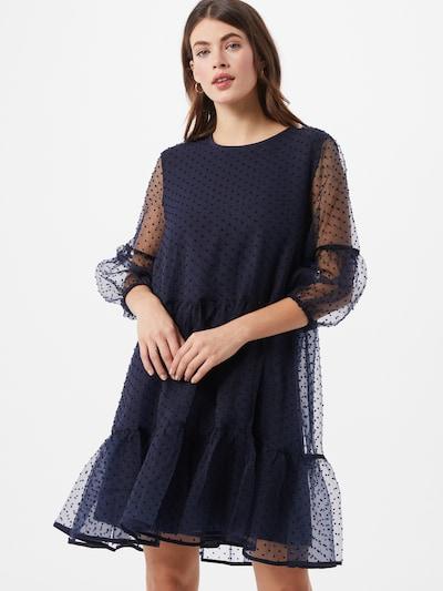InWear Kleid 'Katerina' in marine, Modelansicht