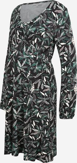 Rochie Noppies pe verde / negru / alb, Vizualizare produs
