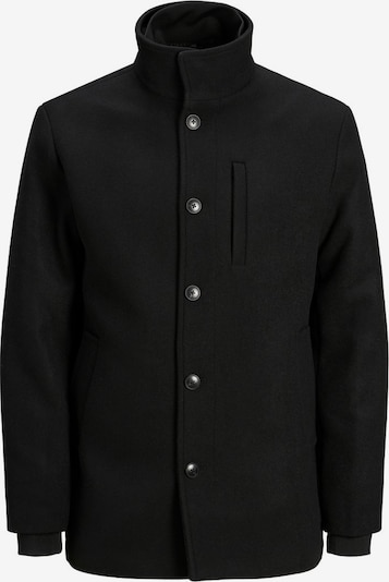 Jack & Jones Plus Between-season jacket in black, Item view