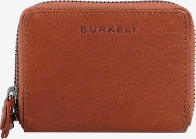 Burkely Portemonnaie 'Antique Avery' in braun, Produktansicht
