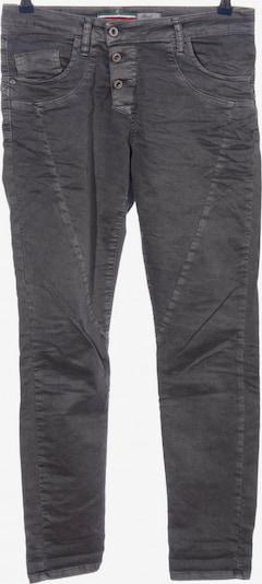 Please Now Stretch Jeans in 30-31 in hellgrau, Produktansicht