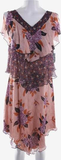Anna Sui Cocktailkleid in XS in lila / rosé, Produktansicht