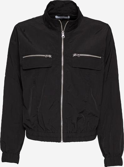 ONLY Prehodna jakna 'Elizabeth' | črna barva, Prikaz izdelka