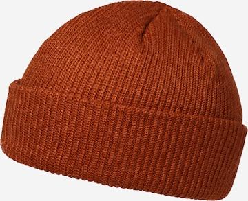 ABOUT YOU Müts 'Bjarne', värv pruun