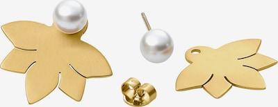 Heideman Oorbellen in de kleur Goud, Productweergave