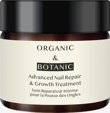 Organic & Botanic Hand Cream 'Total Nail Treatment' in
