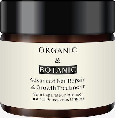 Organic & Botanic Hand Cream 'Total Nail Treatment' in White, Item view