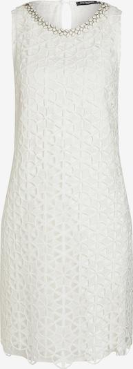 Ana Alcazar Cocktailjurk 'Cabi' in de kleur Wit, Productweergave