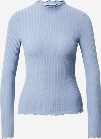ONLY Shirt 'Emma' in de kleur Lichtblauw, Productweergave