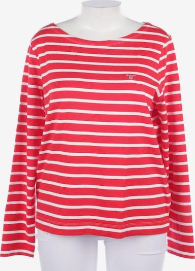 GANT Sweatshirt / Sweatjacke in XXL in rot, Produktansicht