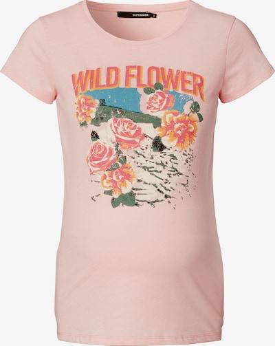 Supermom Tričko 'Wild Flower' - zmiešané farby / ružová, Produkt