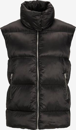 JJXX Weste 'Ellie' in schwarz, Produktansicht