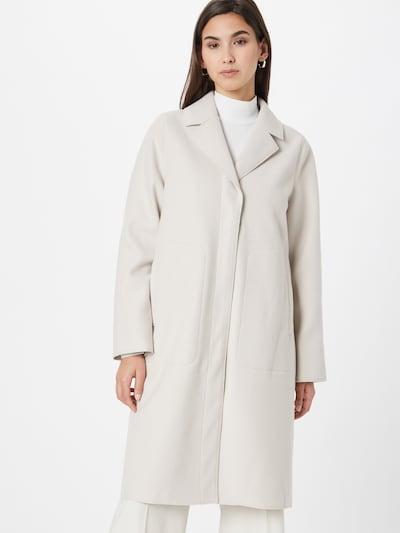 GERRY WEBER Between-Seasons Coat in Nude, View model