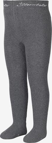 STERNTALER Tights in Grey