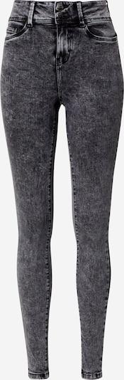 Noisy may Jeans 'Agnes' in de kleur Zwart, Productweergave