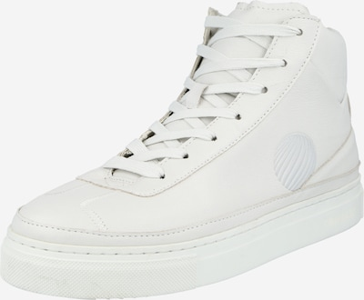 Komrads Sneakers high 'APL' in white, Item view