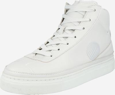Komrads Sneaker 'APL' in weiß, Produktansicht
