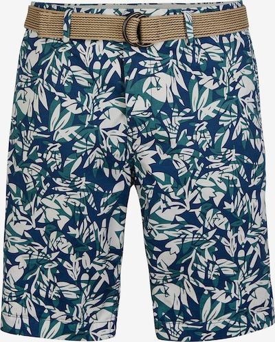 Pantaloni O'NEILL pe albastru / alb, Vizualizare produs