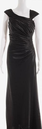 Unique Abendkleid in XS in schwarz, Produktansicht