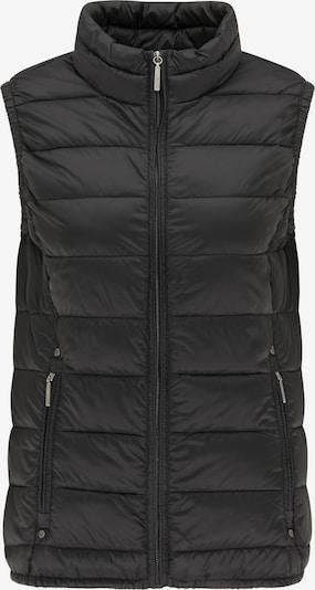 usha WHITE LABEL Vest in Black, Item view
