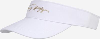 TOMMY HILFIGER Kapa | bela barva, Prikaz izdelka