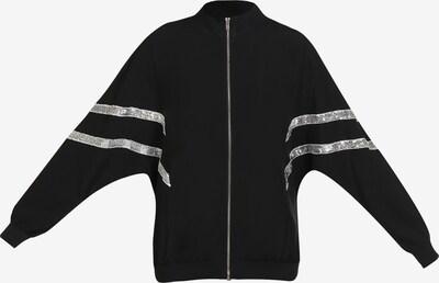 MYMO Jacke in gold / schwarz, Produktansicht