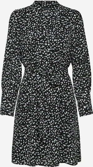 SELECTED FEMME Šaty - černá / bílá, Produkt