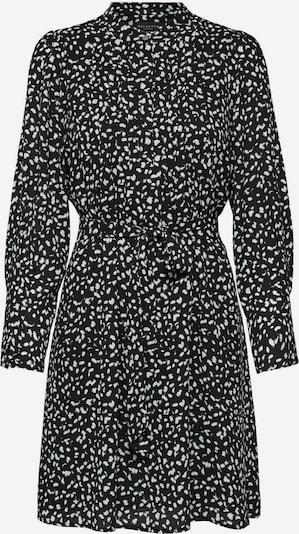 SELECTED FEMME Šaty - čierna / biela, Produkt