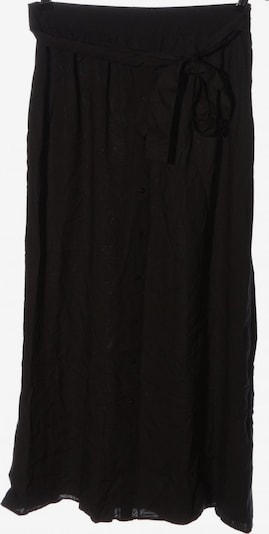 Pigalle Maxirock in M in schwarz, Produktansicht