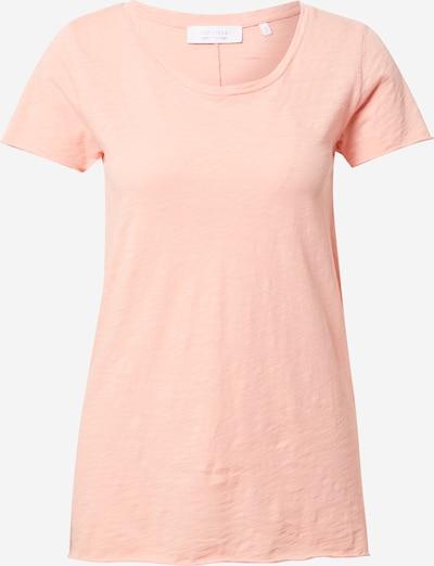 Rich & Royal Shirt in pfirsich, Produktansicht