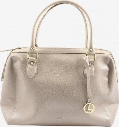 L.CREDI Bag in One size in Cream, Item view