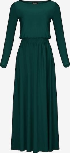 Figl Abendkleid in grün, Produktansicht