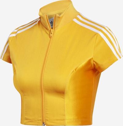 Džemperis iš ADIDAS ORIGINALS , spalva - geltona, Prekių apžvalga