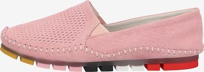COSMOS COMFORT Slipper in pink, Produktansicht