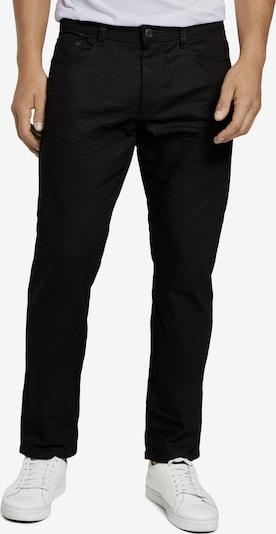 TOM TAILOR Jeans in de kleur Blauw: Vooraanzicht