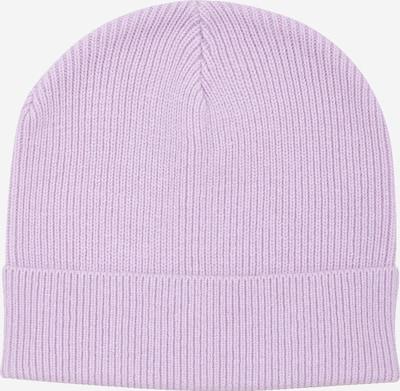 EDITED Bonnet 'Enya' en violet, Vue avec produit