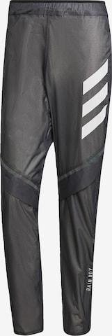 Pantalon de sport 'Agravic' adidas Terrex en noir