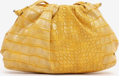 TAMARIS Pochette ' Cynthia ' en jaune, Vue avec produit