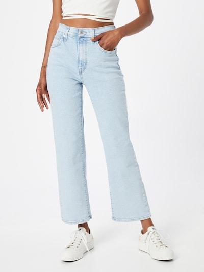 Jeans LEVI'S pe albastru deschis, Vizualizare model