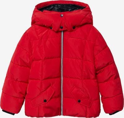 MANGO KIDS Zimní bunda 'Laurie' - červená, Produkt