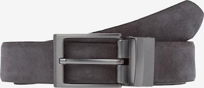 BRAX Gürtel in grau, Produktansicht